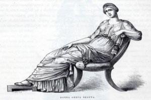 donna greca