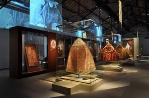 museo tessuto prato