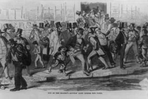 panico 1857