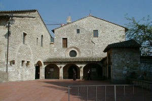 Chiesa di San Damiano ad Assisi