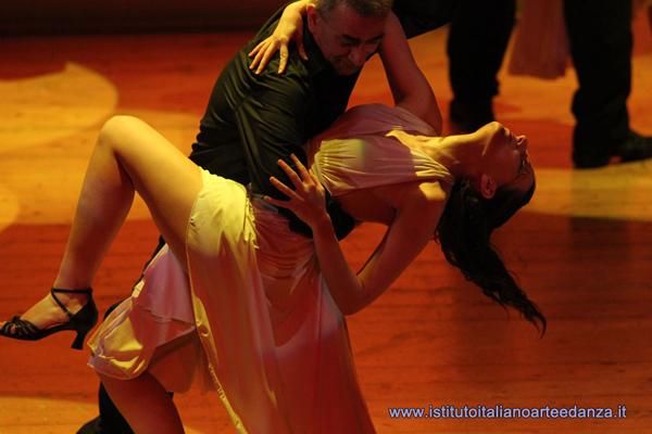 PhotoCredit: dall'archivio fotografico della scuola di danza Istituto Italiano Arte e Danza