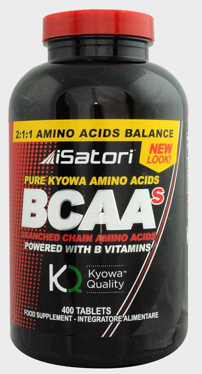 bcaa aminoacidi ramificati