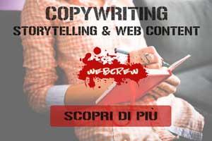servizi di copywriting