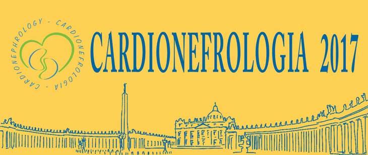 Congresso di Cardionefrologia 2017